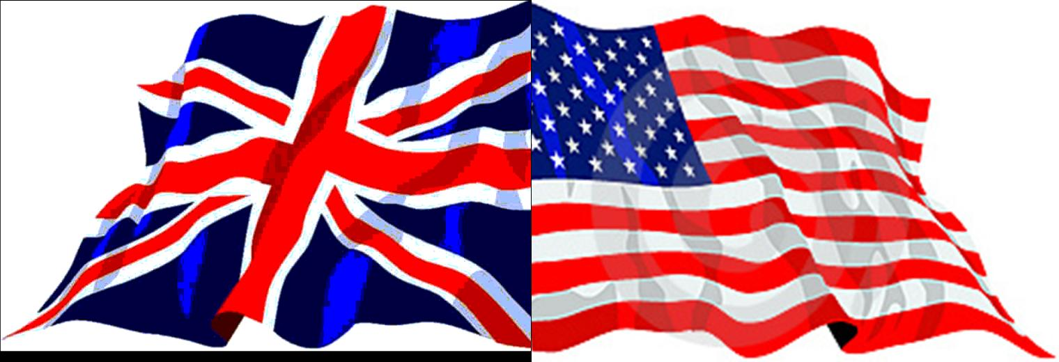 Pilih British American English Pusat Bahasa Al Azhar
